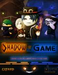Box art - Shadow of the Game