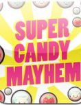 Box art - Super Candy Mayhem