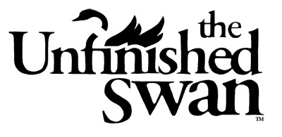 Box art - The Unfinished Swan