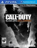 Box art - Call of Duty: Black Ops Declassified
