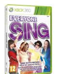Box art - Everyone Sing