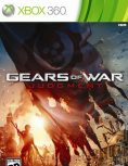 Box art - Gears of War: Judgment