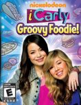 Box art - iCarly: Groovy Foodie!