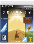 Box art - Journey: Collector's Edition