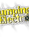 Box art - Jumping Electron