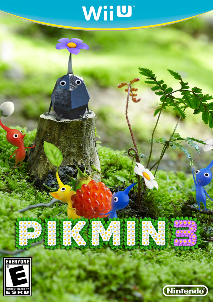 Pikmin 3 Review Gamerevolution