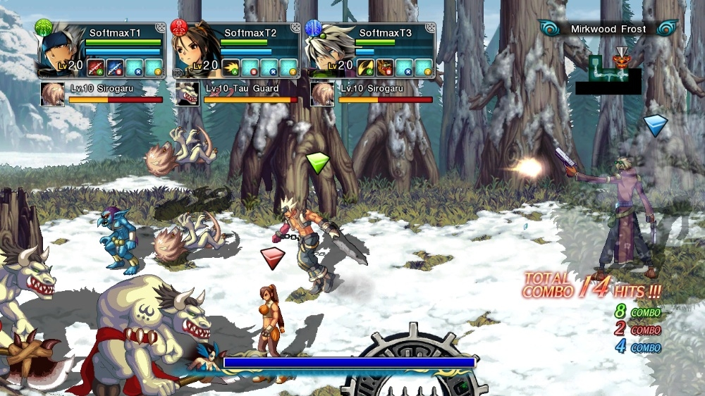 Dungeon Fighter Live: Fall of Hendon Myre Review - GameRevolution