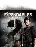 Box art - The Expendables 2 Videogame