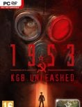 Box art - 1953 - KGB Unleashed