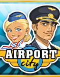 Box art - Airport City