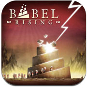 Box art - Babel Rising