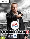 Box art - FIFA MANAGER 13