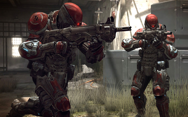 id Software Apologizes For Rage