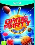 Box art - Game Party Champions