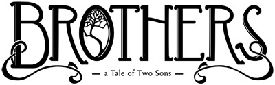 Box art - Brothers: A Tale of Two Sons