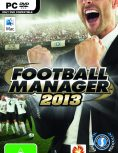 Box art - Football Manager 2013