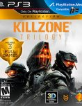 Box art - Killzone Trilogy