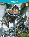 Box art - Monster Hunter 3 Ultimate
