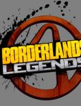 Box art - Borderlands Legends