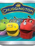 Box art - Chuggington Traintastic Adventures