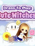 Box art - Dress To Play: Cute Witches!