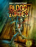 Box art - Fighting Fantasy: Blood of the Zombies