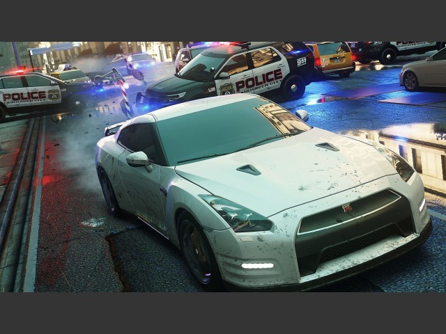 Need For Speed Most Wanted 2012 Archives Gamerevolution