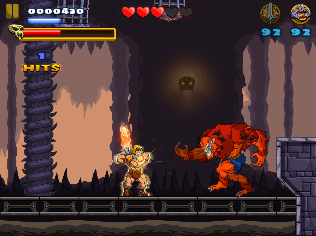 By The Power Of Grayskull, He-Man Is Coming To Ios -8595