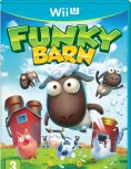 Box art - Funky Barn
