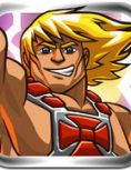 Box art - He-Man: The Most Powerful Game in the Universe