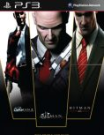 Box art - Hitman HD Trilogy