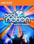 Box art - Pool Nation
