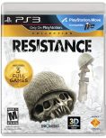 Box art - Resistance Collection