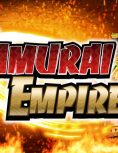 Box art - Samurai Empire