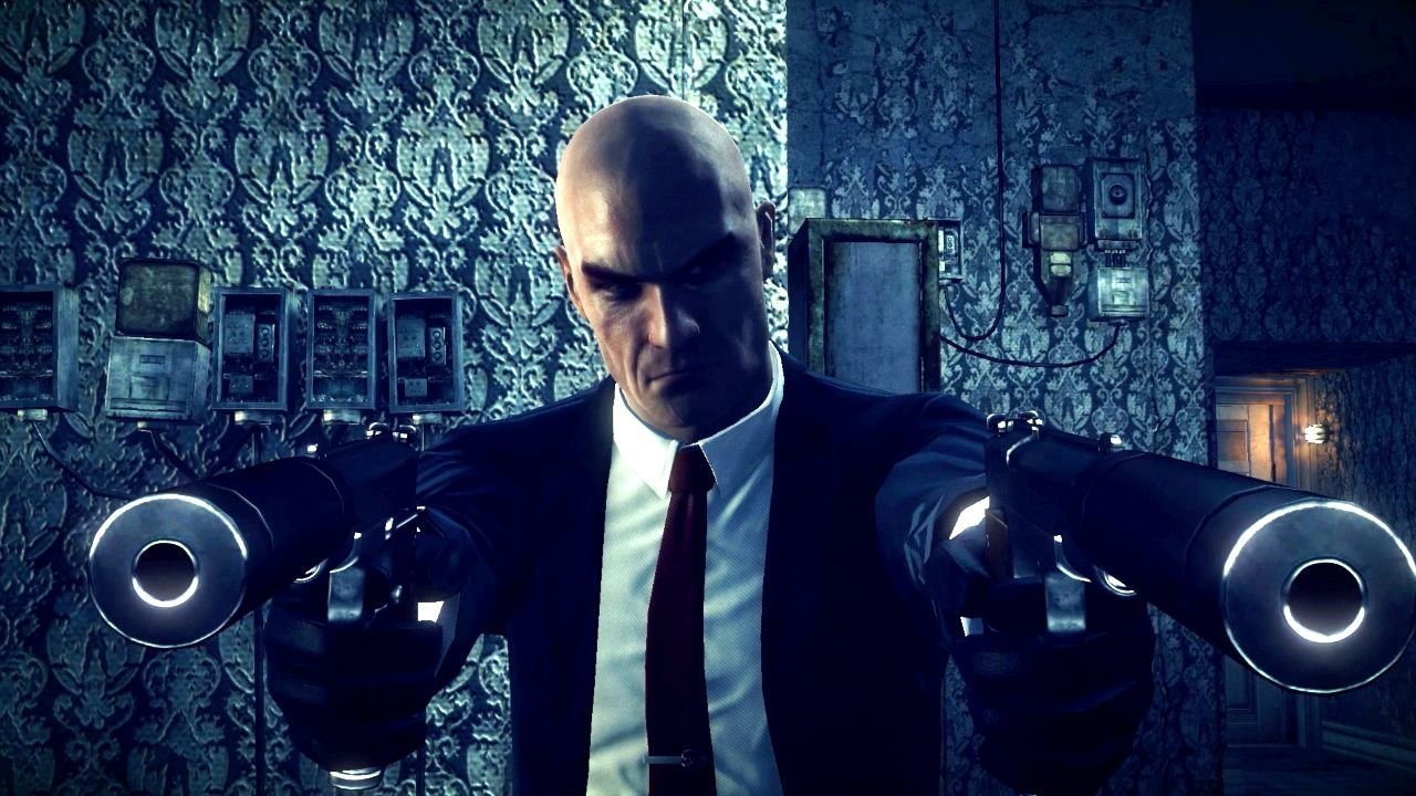 Hitman Absolution Review Gamerevolution