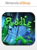 Box art - Puddle (Wii U)