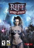 Box art - Rift: Storm Legion