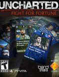 Box art - Uncharted: Fight for Fortune