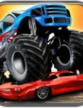 Box art - Monster Truck Destruction
