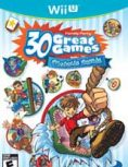Box art - Family Party: 30 Great Games Obstacle Arcade