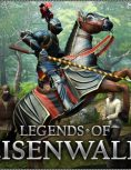 Box art - Legends of Eisenwald