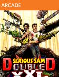 Box art - Serious Sam Double D XXL