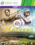 Box art - Tiger Woods PGA TOUR 14