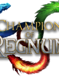 Box art - Champions of Regnum