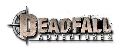 Box art - Deadfall Adventures