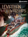 Box art - Leviathan: Warships