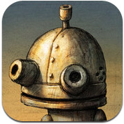 Box art - Machinarium