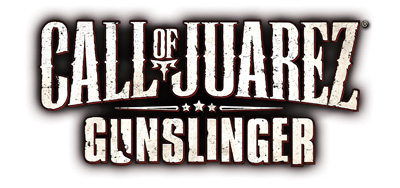 Box art - Call of Juarez: Gunslinger