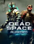 Box art - Dead Space 3: Awakened