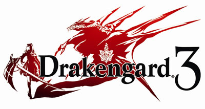 Box art - Drakengard 3